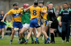 'Look inside your souls, you'll see' - Davy Fitz defends Clare discipline