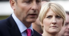 Averil Power said A LOT of harsh things about Fianna Fáil today