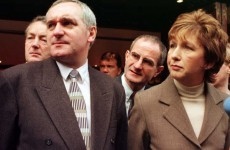 I would have run for President and 'done alright' - Bertie Ahern