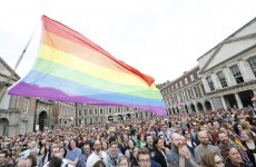 'The last bastion of discrimination': 26 counties down - 6 to go?