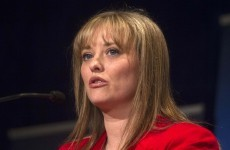 """""""Put up or shut up"""" - Mairia Cahill's challenge after Gerry Adams 'uncle' claims"""