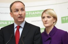 Micheál Martin comes out swinging against Averil Power... and she's swung back