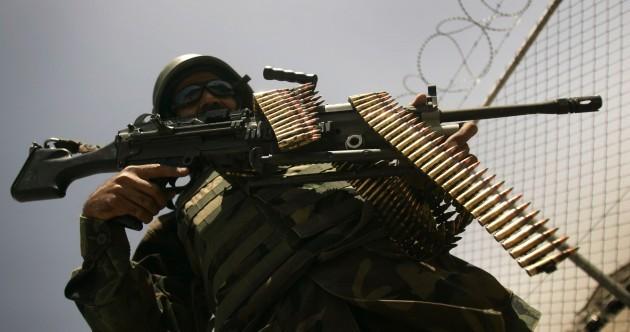 Al-Qaeda, Taliban security threat exaggerated: report