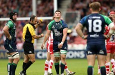 'I'm not talking about any referees' - Pat Lam bit his tongue after Connacht's European heartbreak