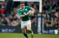 Attacking mindset of Murrayfield to spill over when Ireland take on Barbarians