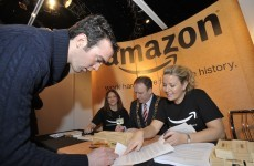 Amazon and Intel to showcase jobs at Dublin event next month