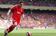 Steve Finnan has broken his silence on Liverpool's 2005 Champions League triumph