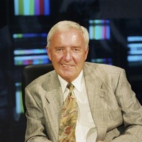 'He made me happy': Roddy Doyle penned a perfect tribute to Bill O'Herlihy last night