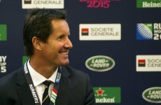 Leinster make indirect contact but Robbie Deans says 'it won't be me'