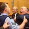 Protesters 'forcibly' removed from Mayo repossession hearing