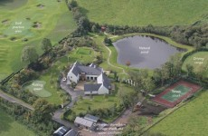 Photos: Former home of Rory McIlroy on market for €3.5 million