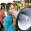 H&M to launch probe after workers faint at Cambodian factory