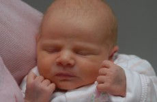Dozens of families have offered to look after abandoned baby Maria