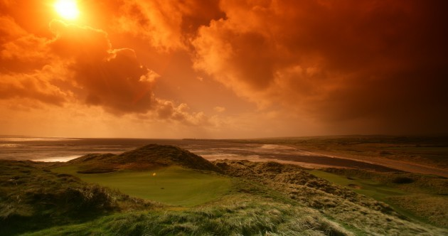 Ahead of this week's Irish Open, we've power ranked the best courses Ireland has to offer
