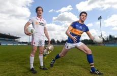 Tipperary and Tyrone lead the way as 7 counties represented in All-Ireland U21 awards