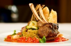 So what's the best restaurant in your neck of the woods?