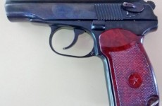 Unusual gun used to kill ex-IRA commander Jock Davison