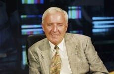 Funeral arrangements for the late, great Bill O'Herlihy have been announced