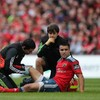 Munster back Duncan Williams as Murray looks doubtful for final