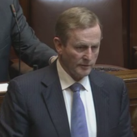 Enda: There won't be a referendum on repealing the 8th amendment