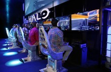 Competitive video gaming is becoming hugely popular - here's why
