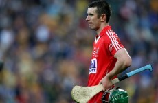 Big boost to Cork as All-Ireland hurling winner rejoins their panel