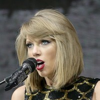 Taylor Swift is now one of the most powerful women in the world*