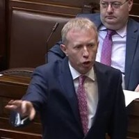 VERY angry scenes in the Dáil as TDs clash over Aer Lingus deal