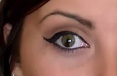 10 reasons why applying liquid eyeliner is a giant pain in the hoop