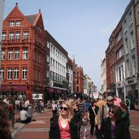 Dublin business group says litter survey is misleading