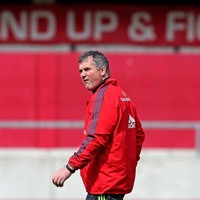 What would a Pro12 title mean for Anthony Foley's Munster?