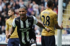 Irish Eye: Best on the double for Newcastle