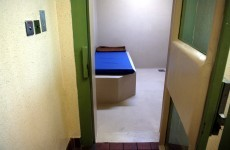 Prisoners in Irish jails are being forced to sleep on floors