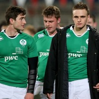 Short, sharp sessions to keep Ireland Under 20s fresh to face the world's best