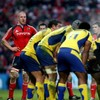 A tribute to Munster legend Paul O'Connell in 38 epic pictures
