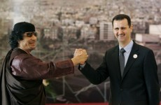 Syrian forces kill six as Turkey warns Assad of his future demise