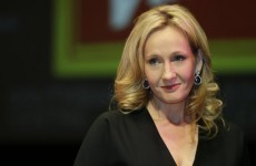 JK Rowling wonderfully defended Ireland against the Westboro Baptist Church