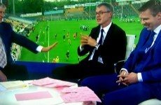 RTÉ received 20 official complaints after Joe Brolly's 'ugly' comments