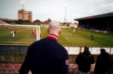 'No love is wrong!' - Check out this brilliant League of Ireland video