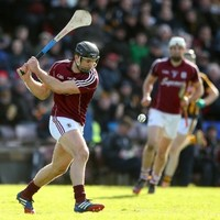 After his two-year injury hell Galway's hurling captain has a different outlook