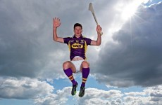 A dozen McDonald points gets Wexford's Leinster three-in-a-row bid off to great start against Kildare