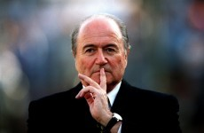 Pressure piles on Fifa as sponsors threaten to pull out