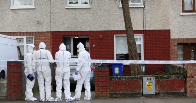 Gardaí appeal for witnesses to Tallaght shooting