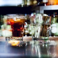 Barman sentenced after man drinks 56 shots and dies