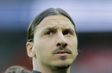 Is he Zlatan? Ibrahimovic author says he made up quotes