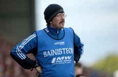 Massive blow for Laois as hurling boss Cheddar Plunkett resigns