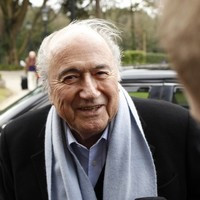 Sepp Blatter: 'There is no place for corruption of any kind in football'