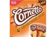 The peanut butter Cornetto has arrived, but is it any use?