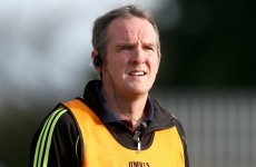 Ex-Galway coach has the inside track on six of the Dublin hurlers
