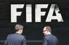 How did it get to this? Here's the events which led to this week's Fifa arrests